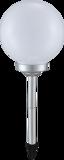 Solar Tuinlamp kogel 300mm_