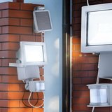 Solar bouwlamp_