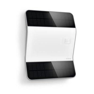 Steinel XSolar L2-S buitenlamp, zilver
