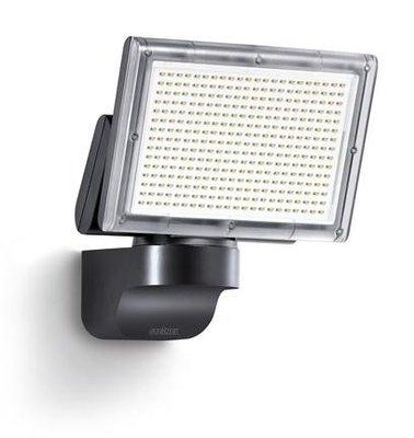 Steinel XLED Home 3 LED-straler, slave zwart