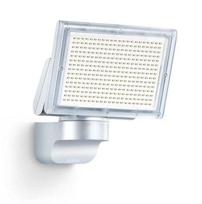Steinel XLED Home 3 LED-straler, slave zilver