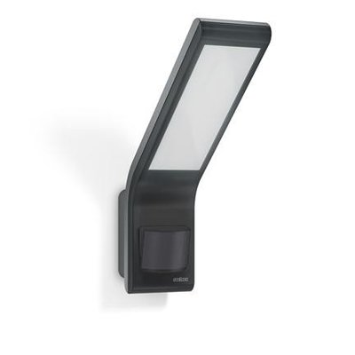 Steinel XLED Slim, LED-straler met sensor antraciet