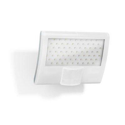 Steinel XLED Curved LED-straler met sensor wit