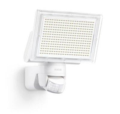 Steinel XLED Home 3 LED-staler met sensor wit