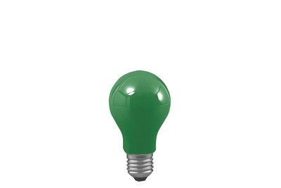 AGL 40W E27 55mm groen