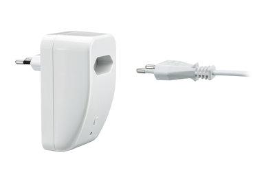 SmartHome BLE EuroPlug schakelen/dimmen tussenstekker max. 400W 230V AC wit kst
