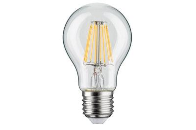 LED AGL filament 7,5W E27 230V helder 2700K dimbaar