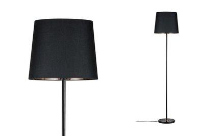 Staande lamp design modern aluminium metaal