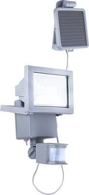 Solar bouwlamp