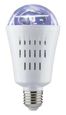 LED motion unicorn 3,5W E27 multicolor