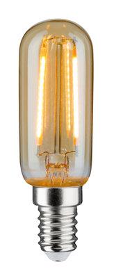LED Vintage buis 2W E14 230V goud 1700K
