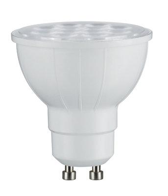 Smarthome ZB Gatria LED reflector 4,8W GU10 230V 2700K helder dimbaar