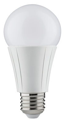 SmartHome ZB Soret LED AGL 8,5W E27 230V Opaal 2700K dimbaar