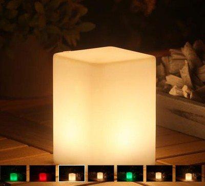 Tafellamp BAR SMOOZ RGB