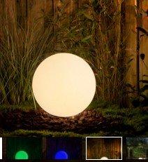 Tuinlamp Ball 50 SMOOZ