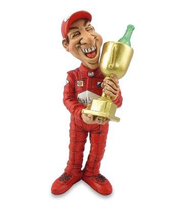 Beeldje Winnaar Sport Formule 1