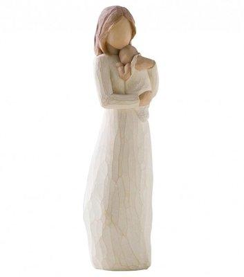 Willow tree beeldje Angel of Mine