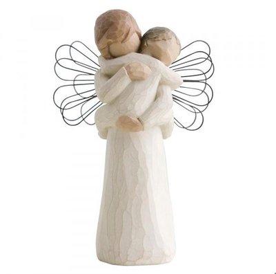 Willow tree beeldje Angel's Embrace