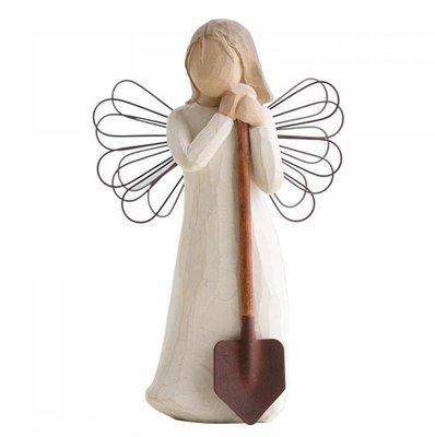 Willow tree beeldje Angel of the Garden
