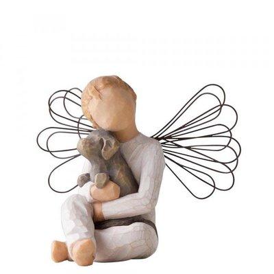 Willow tree beeldje Angel of Comfort