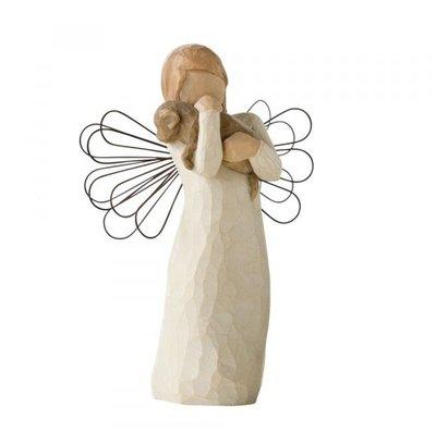 Willow tree beeldje Angel of Friendship