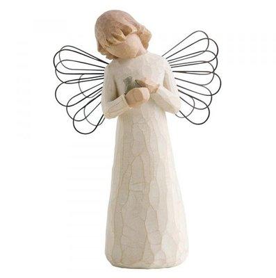 Willow tree beeldje Angel of Healing