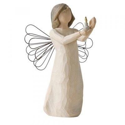 Willow tree beeldje Angel of Hope