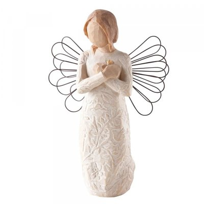 Willow tree Angel beeldje Remembrance
