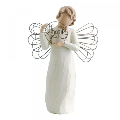 Willow tree Angel beeldje Just for You
