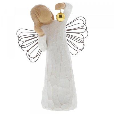 Willow tree Angel beeldje Angel of Wonder