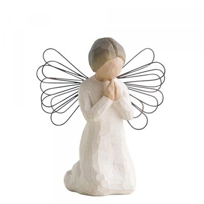 Willow tree Angel beeldje Angel of Prayer