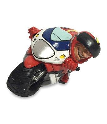 Beroepen Motor racer
