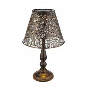 Solar tafellamp