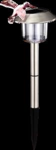 Solar Tuinlamp met Kolibri