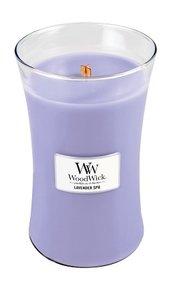 Geurkaars large Lavender Spa